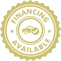 Financing Badge