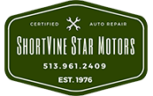 ShortVine Star Motors